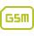 GSM / GPRS komunikátory
